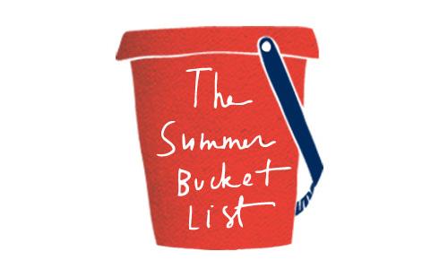 summer_bucket_list