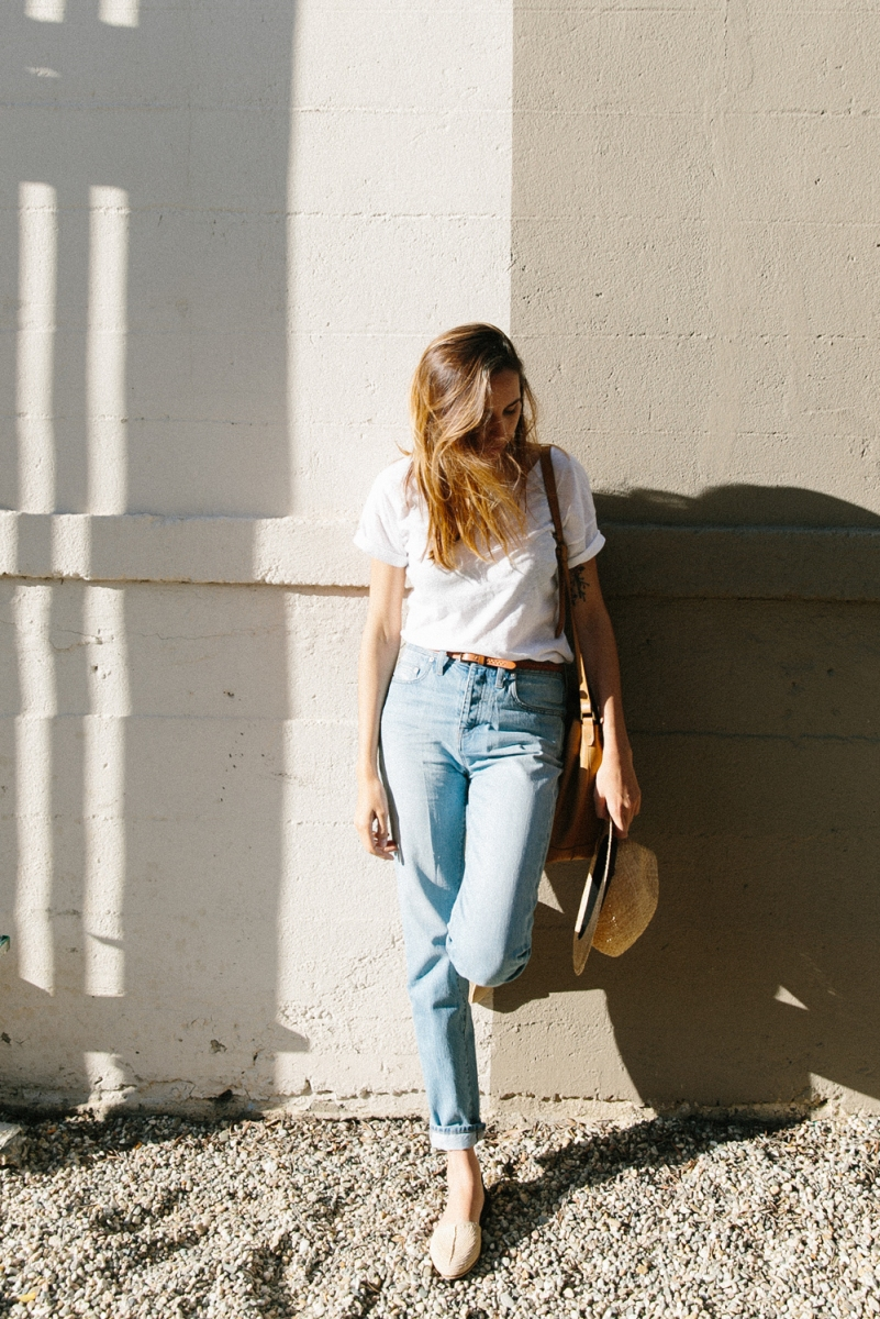 4c649b694cf0 The Perfect Summer Jean Is Back (Plus