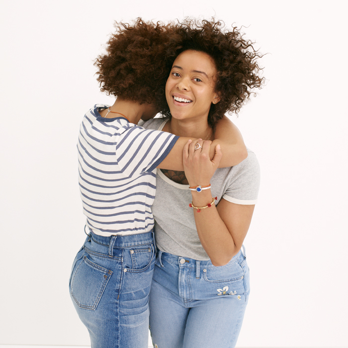 """Tees Tête-à-Tête: 3 Duos Take Our """"How Well Do You Know"""